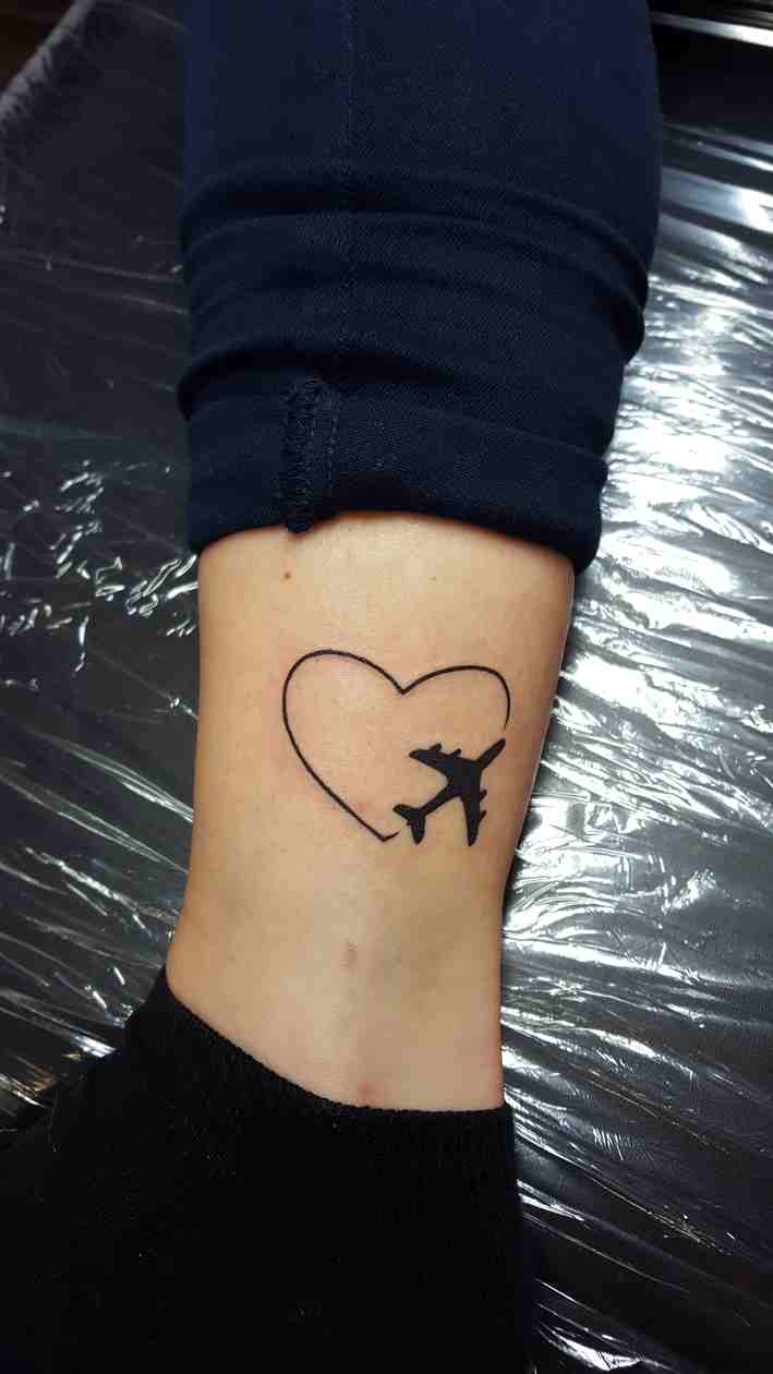 Tattoostudio Piercingstudio Reutlingen Tübingen Klein